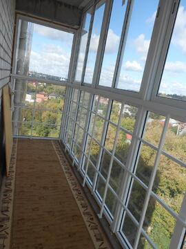 Сдается квартира в новом доме - Фото 4
