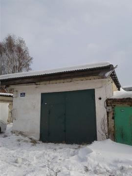 Продаю: бокс, 23 м2, Иркутск - Фото 1