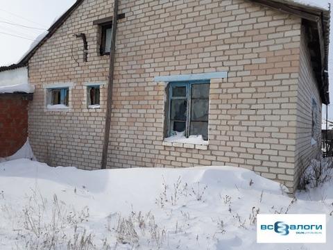 Продажа квартиры, Лагерный, Троицкий район, Ул. Центральная - Фото 1