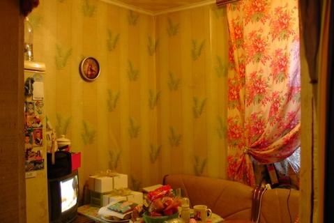 Трёхкомнатная квартира в Киржаче на Свободе д.18 - Фото 1