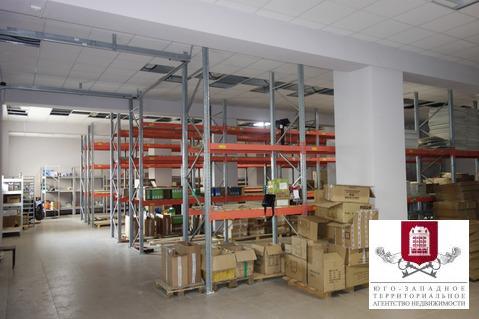 Аренда склада, 375 м2 - Фото 1