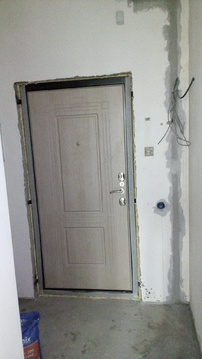 1-комнатная квартира в мкр. Новое Домодедово, ул. Курыжова, д. 17 - Фото 3