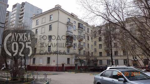 3-к Квартира, Верхняя Первомайская улица, 16 - Фото 1