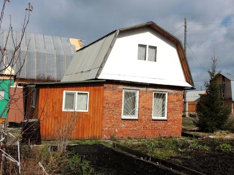 Чеелябинский тракт Екатеринбург Арамиль 2 дома по цене одного - Фото 1