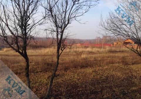 Земельный участок 17 сот, Москва, деревня Свитино - Фото 2