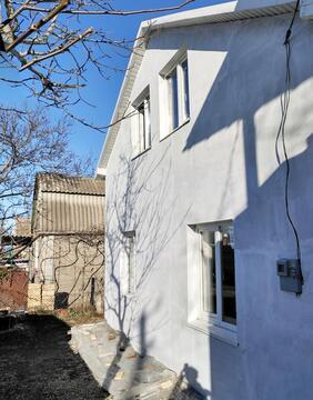 Продаётся добротный дом в два этажа общей площадью 120 кв.м. - Фото 2