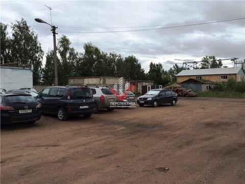 База в Мокроусово 1000 кв.м. 1 га земли - Фото 3