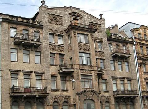 Квартира у ст.м Чернышевская - Фото 4