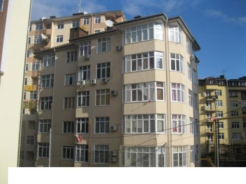 2 ком. в Сочи в готовом доме с ремонтом район н.Сочи - Фото 4