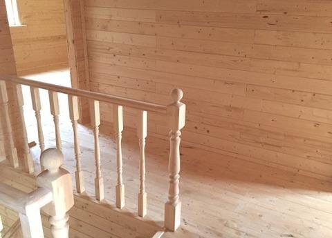 Купить дом из бруса в Одинцовском районе с. Жаворонки - Фото 4