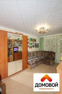 1-комнатная квартира новой планировки в п. Большевик, ул. Молодежная - Фото 4