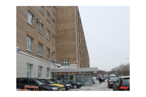 Офис 24кв.м, Офисное здание, 1-я линия, Колодезный переулок 2астр1, . - Фото 2