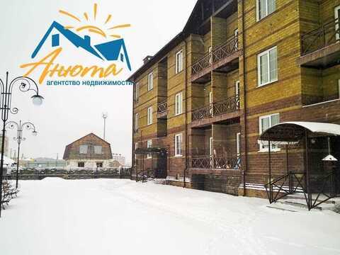 2 комнатная квартира в Кабицыно, Исинбаевой 77 - Фото 1