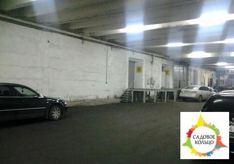 Под склад, в «тд люкс», отаплив, выс. потолка:4,5 м, крытая зона ра - Фото 1