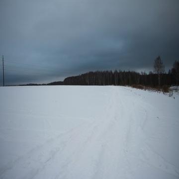 12 соток в д. Барыбино Домодедовского района - Фото 2