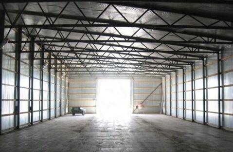 Сдам складское помещение 630 кв.м, м. Проспект Ветеранов - Фото 3