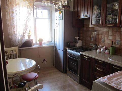 Продам 1-комнату в 3-комнатной квартире Солнечногорск, ул.Красная,174 - Фото 1
