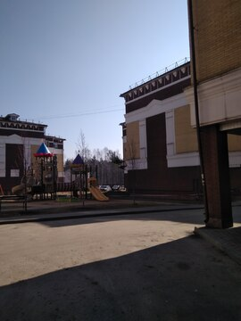 "Двухкомнатная квартира в ""Салтыковке-Престиж"" - Фото 1"