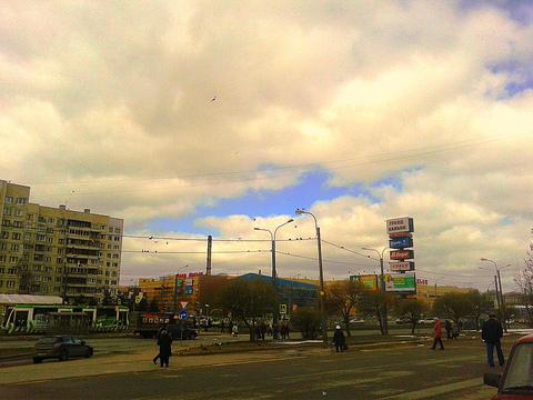 Трехкомнатная квартира на пр.Энгельса - Фото 3