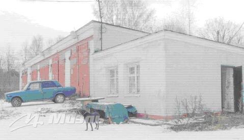 Продам склад, город Сергиев Посад - Фото 3