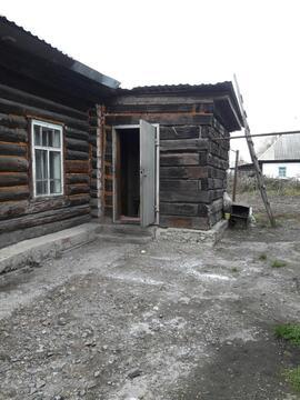 Дом в г. Кемерово, Заводский (Центр), ул. Челябинская, 20 - Фото 3