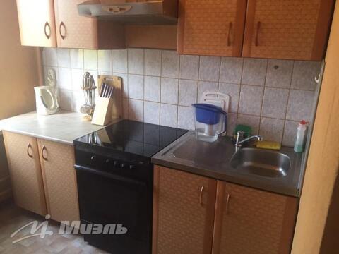 Продажа квартиры, м. вднх, Ул. Холмогорская - Фото 4