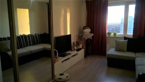 Продается трехкомнатная квартира в г. Чехов, ул. Земская, д.6 - Фото 3