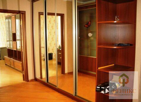 Двухэтажная 4-х комнатная у метро Проспект Просвещения - Фото 3