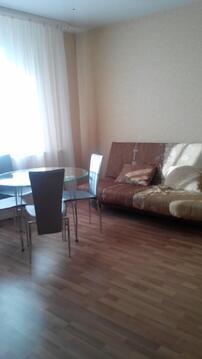 Сдается 1-комнатная квартира в центре Уфы - Фото 4