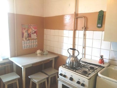 3-х комнатная квартира общ.пл.61 кв.м.3/5 кирп.дома г.Струнино - Фото 5