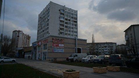 Купить квартиру в Новороссийске в развитом районе, с евро-ремонтом. - Фото 1