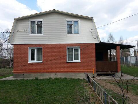 Дом на участке 22 сотки в д.Мартемьяново - Фото 4