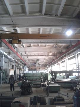 Продам производственный комплекс 3 131 кв.м. - Фото 2