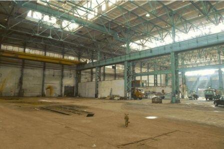 Производственно-складской комплекс 13.000 м2, Шереметьево - Фото 4