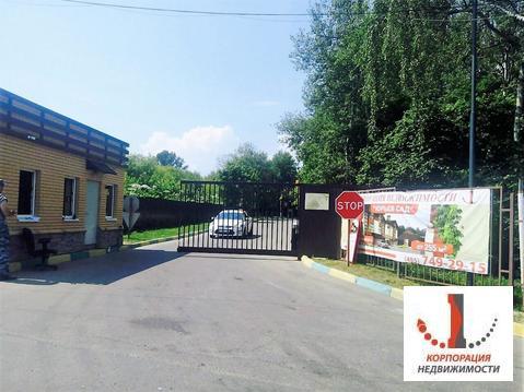 Таунхаус 312кв.м. в заселенном поселке Юрьев Сад - Фото 1