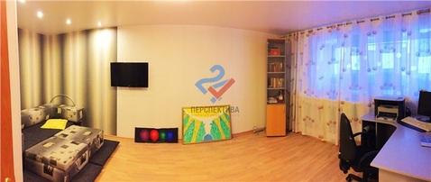 Шикарная двухуровневая квартира на Зеленогорской 5 - Фото 1