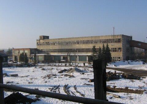 Производственно-складской комплекс 14 000 м2 в Кузяево Раменского р-на - Фото 3