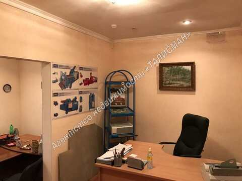 Продаётся офисное помещение (назначение нежилое) в центре города - Фото 4