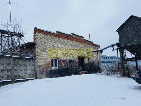 Продам помещения под производство в Солнечногорском районе - Фото 2
