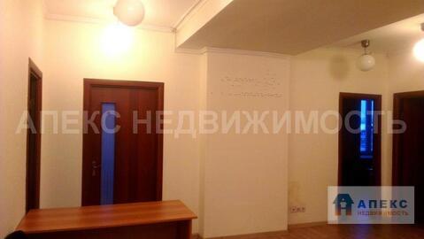 Аренда офиса 162 м2 м. Марксистская в административном здании в . - Фото 1