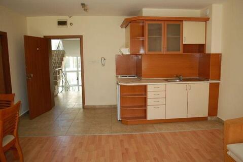 Меблированный апартамент с одной спальней в Соленчного Берега - Фото 2