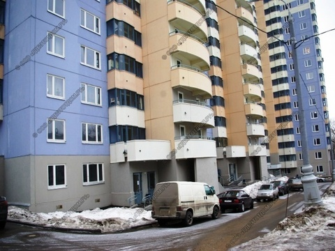 Продажа квартиры, м. Каховская, Симферопольский бул. - Фото 2
