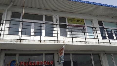 В продаже торгово-офисное помещение 42 м.кв. в Севастополе - Фото 1