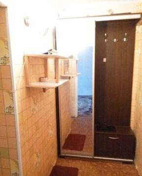 Сдам однокомнатную квартиру, есть мебель, холодильник, телевизор, . - Фото 2