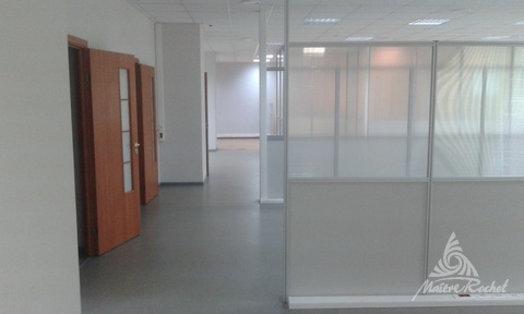 Аренда офис г. Москва, м. Бауманская, ул. Радио, 24, корп. 2 - Фото 5