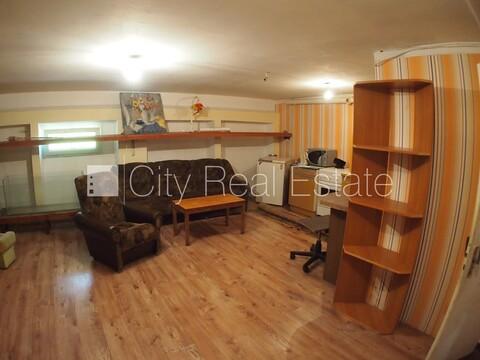 Продажа квартиры, Улица Сеску - Фото 2