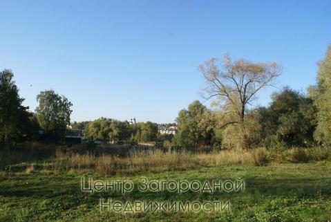 Участок, Киевское ш, Боровское ш, Калужское ш, 22 км от МКАД, . - Фото 5