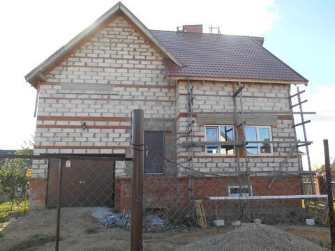 Продаётся хороший дом в деревне Сенькино-Секерино - Фото 2