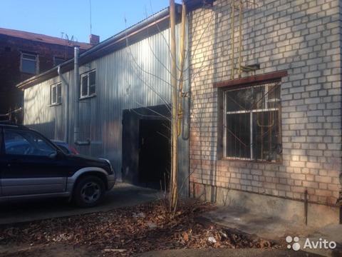 Продам, сдам в аренду коммерческую недвижимость в Советском р-не - Фото 1