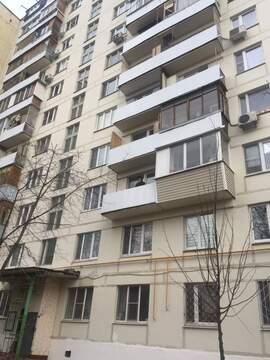 Продается 2-комн. квартира 39 кв.м, м.Бабушкинская - Фото 1